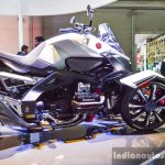 Honda Neowing Concept side at Auto Expo 2016