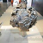 Hyundai 7-Speed DCT rear at the Auto Expo 2016