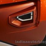 Hyundai Carlino:Hyundai HND-14 foglight at Auto Expo 2016