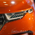 Hyundai Carlino:Hyundai HND-14 headlight at Auto Expo 2016