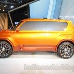 Hyundai Carlino:Hyundai HND-14 profile at Auto Expo 2016
