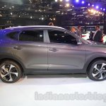 Hyundai Tucson profile at Auto Expo 2016
