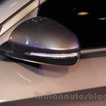 Hyundai Tucson wing mirror at Auto Expo 2016