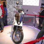 Mahindra GenZe front at Auto Expo 2016