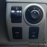 Mahindra KUV100 1.2 Diesel (D75) ORVM controls and drive modes Full Drive Review