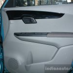 Mahindra KUV100 1.2 Diesel (D75) door panel Full Drive Review