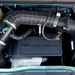 Mahindra KUV100 1.2 Diesel (D75) engine Full Drive Review