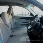 Mahindra KUV100 1.2 Diesel (D75) front cabin Full Drive Review