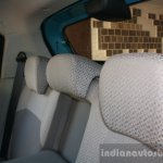 Mahindra KUV100 1.2 Diesel (D75) headrests Full Drive Review