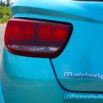 Mahindra KUV100 1.2 Diesel (D75) logo Full Drive Review