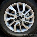 Mahindra KUV100 1.2 Diesel (D75) rim Full Drive Review