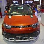 Mahindra KUV100 Xplorer edition at Auto Expo 2016