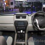 Mahindra Scorpio 1.99L diesel dashboard Auto Expo 2016