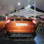 Mahindra XUV Aero rear at Auto Expo 2016