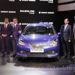 Maruti Baleno RS concept unveil at the Auto Expo 2016