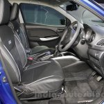 Maruti Baleno RS interior at the Auto Expo 2016