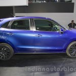 Maruti Baleno RS side at the Auto Expo 2016