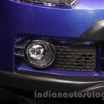 Maruti Ignis concept foglight at the Auto Expo 2016