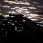 Mitsubishi L200 and Mitsubishi ASX concepts