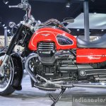 Moto Guzzi Eldorado at Auto Expo 2016