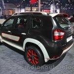 Nissan Terrano Special rear left three quarter Edition at 2016 Auto Expo