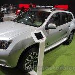 Nissan Terrano T20 Edition at 2016 Auto Expo