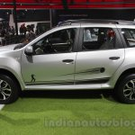 Nissan Terrano T20 Edition side at 2016 Auto Expo