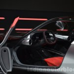 Opel GT Concept interior at the 2016 Geneva Motor Show Live