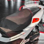 Peugeot Speedfight 4 seat at Auto Expo 2016