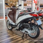 Piaggio Medley 125 ABS tail lamp at Auto Expo 2016