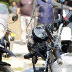 Royal Enfield Himalayan handlebar grip unveiled