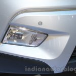 SsangYong Tivoli foglamp at Auto Expo 2016
