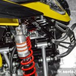 Suzuki Ozark 250 shocks Auto Expo 2016