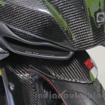 TVS Akula 310 Racing Concept carbon fibre fairing at Auto Expo 2016