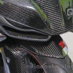TVS Akula 310 Racing Concept carbon fibre fairing at Auto Expo 2016