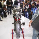 TVS Akula 310 Racing Concept rear at Auto Expo 2016