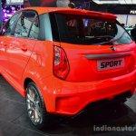 Tata Bolt Sport at Auto Expo 2016