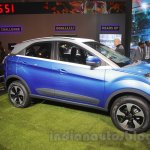 Tata Nexon front quarter at Auto Expo 2016