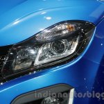 Tata Nexon headlights at Auto Expo 2016