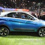 Tata Nexon proflile at Auto Expo 2016