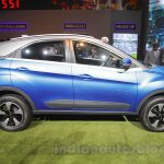 Tata Nexon side at Auto Expo 2016