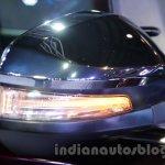 Toyota Innova Crysta 2.8 Z ORVM at the Auto Expo 2016