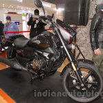 UM Renegade Sport S at Auto Expo 2016