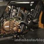 UM Renegade Sport S engine at Auto Expo 2016 - Image Gallery