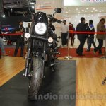 UM Renegade Sport S front at Auto Expo 2016
