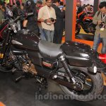 UM Renegade Sport S rear three quarters left view at Auto Expo 2016