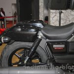 UM Renegade Sport S tail section at Auto Expo 2016 - Image Gallery