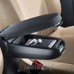 VW Ameo armrest press shots