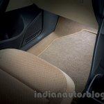VW Ameo light press shots