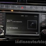 5 door vw polo gti spied in pune. Black Bedroom Furniture Sets. Home Design Ideas